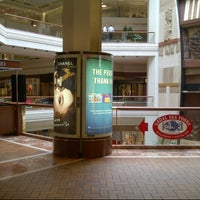 Photo taken at Copley Place by Lisa D. on 6/11/2013