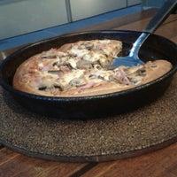 Photo taken at Pizza Hut by Cristina L. on 6/22/2013
