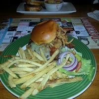 Photo taken at Applebee's by JK on 12/14/2014