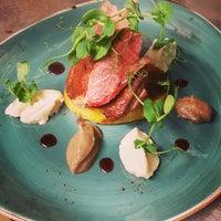 Photo taken at Restaurant 104 by Restaurant 1. on 4/29/2015