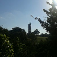 Photo taken at Campanile by Andy A. on 8/18/2016
