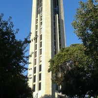 Photo taken at Campanile by Andy A. on 10/11/2016