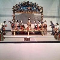 Photo taken at Museo de la Cultura Peruana by Edwin H. on 6/13/2015