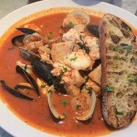 Photo taken at Santa Monica Seafood by Kim S. on 6/6/2014