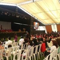 Photo taken at Universidad Peruana Unión - UPeU by Danny L. on 10/7/2014