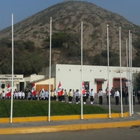 Photo taken at Universidad Peruana Unión - UPeU by Danny L. on 9/30/2014