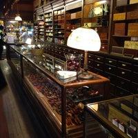 Photo taken at Georgetown Tobacco by Kaan U. on 4/11/2014