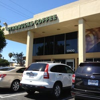 Photo taken at Starbucks by Elle S. on 8/9/2013