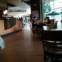 Photo taken at Starbucks by norhafizah r. on 3/10/2012