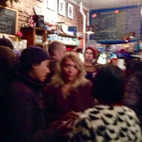 Photo taken at Beaner Bar by warrent s. on 11/2/2014