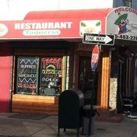 Photo taken at El Jarocho by David S. on 11/5/2013