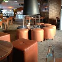 Photo taken at Lounge & Bar suite by Melih V. on 1/23/2013