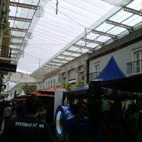 Photo taken at Paris Van Java (PVJ) by Taupiq Y. on 12/24/2012