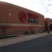 Photo taken at Target by James B. on 11/30/2012