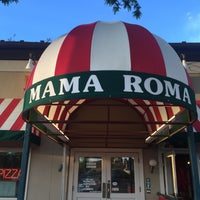 Photo taken at Mama Roma's by Joshua S. on 5/25/2016