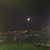 Photo taken at Yenikent Park by Nihanna on 7/24/2013