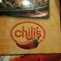Photo taken at Chili's by Yasiris V. on 11/5/2012