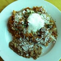 Photo taken at Restaurante Mustafa by Guillermo L. on 8/20/2013