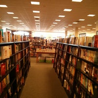 Photo taken at Barnes & Noble by Kamran S. on 6/22/2013