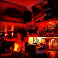 Photo taken at Santos Tapas Bar by eva b. on 1/23/2013