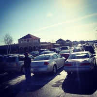 Photo taken at Grove City Premium Outlets by eva b. on 12/23/2012