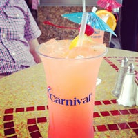 Photo taken at Carnival Freedom by Jenny S. on 7/7/2013