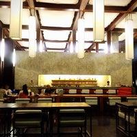 Photo taken at Costa Lanta Resort Koh Lanta by Sorada T. on 8/10/2014