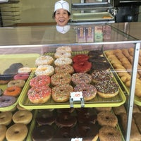 Photo taken at Michelle's Donut House by Tabetha J. on 9/6/2016