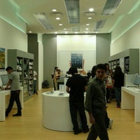 Photo taken at iShop Mixup by Julio R. on 5/1/2013