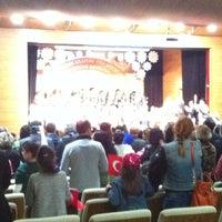 Photo taken at TED Kayseri Koleji by Mert S. on 4/23/2013