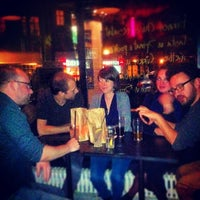 Photo taken at Volta by Zeroinfluencer on 10/27/2012