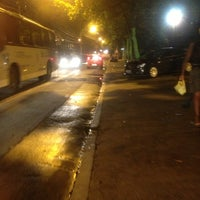 Photo taken at Rua Florianópolis by Anselmo d. on 1/14/2013