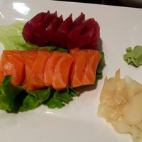 Photo taken at Sushi Q by Constance |. on 9/7/2015