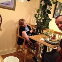 Photo taken at Nil's Bakery and Cafe by Jennifer B. on 2/12/2014
