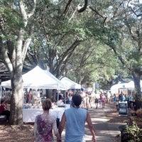 Photo taken at Pensacola Seafood Festival by Dennis P. on 9/28/2012