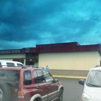 Photo taken at Burger King by Jennifer M. on 5/24/2013