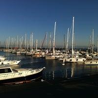 Photo taken at MarinTurk İstanbul City Port by Aylin K. on 6/22/2013