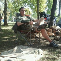 Photo taken at Boats and Bluegrass by Jason S. on 9/29/2012