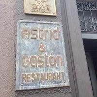 Photo taken at Astrid y Gastón by Pietro C. on 6/20/2013