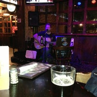 Photo taken at Baker St. Pub & Grill by Jim B. on 2/12/2013
