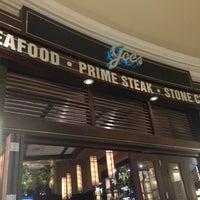 Photo taken at Joe's Seafood Prime Steak & Stone Crab by Doug N. on 7/26/2013