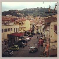 Photo taken at Corso Numistrano by Alexandra S. on 6/14/2013