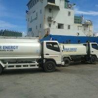Photo taken at Pelabuhan Panjang by Isyak D. on 5/25/2013