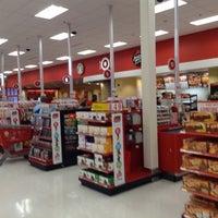 Photo taken at Target by Santa E. on 10/2/2013