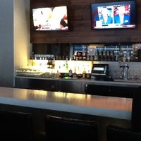 Photo taken at Earls by Mary S. on 5/1/2013
