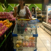 Photo taken at NCCC Mall Grocery by Ritzy L. on 6/16/2013