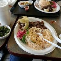 Photo taken at Zamani Mediterranean Grill by Jonathan L. on 11/19/2012