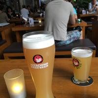 Photo taken at JiBiru Craft Beer Bar by b h. on 11/21/2015