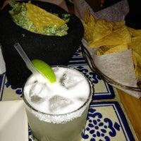 Photo taken at El Paso Taqueria by Killa K. on 2/8/2013