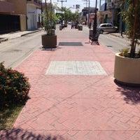Photo taken at Cueramaro by Pepe M. on 5/26/2013